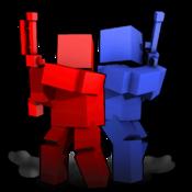 策略塔防游戲 Cubemen