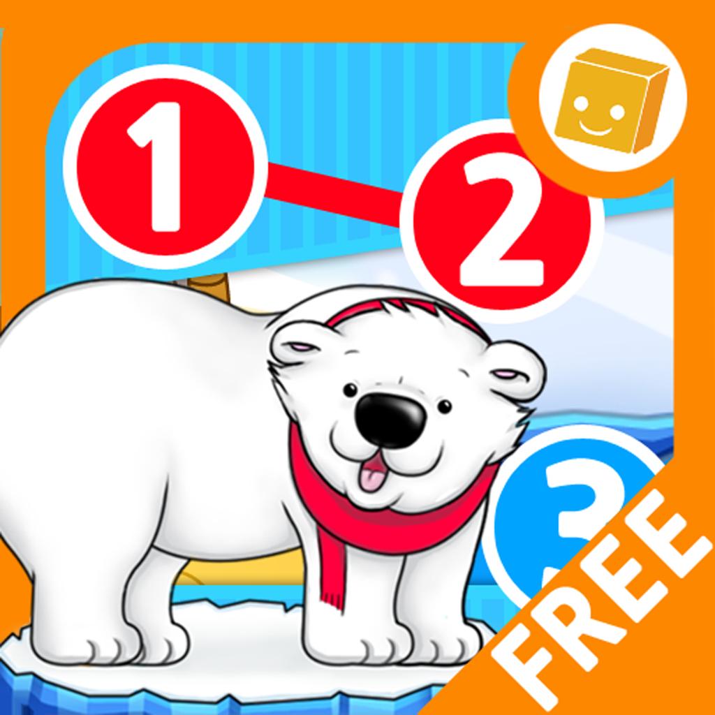 Arctic&Tropic Adventure : KidsLink Free