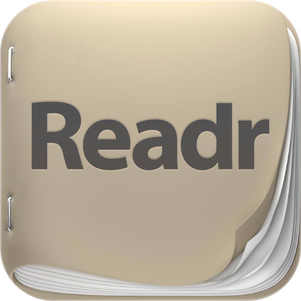 Readr 10,000+ Magazines, One Subscription