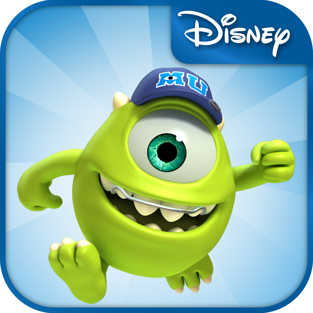 Monsters, Inc. Run Review