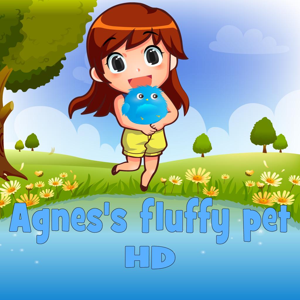 Agnes's Fluffy Pet HD Lite