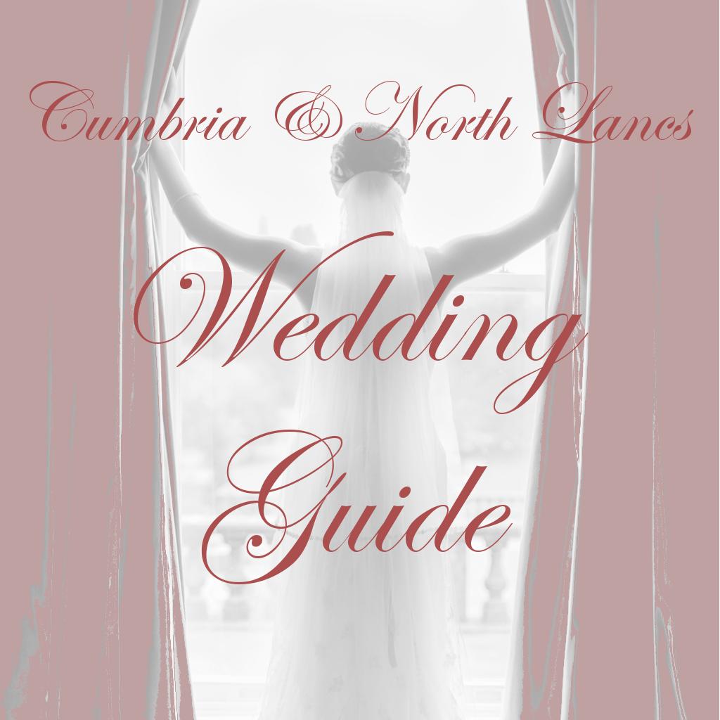 Cumbria & North Lancs Wedding Guide