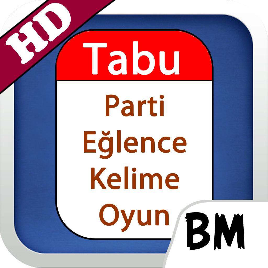 Tabu Kelime Oyunu HD icon