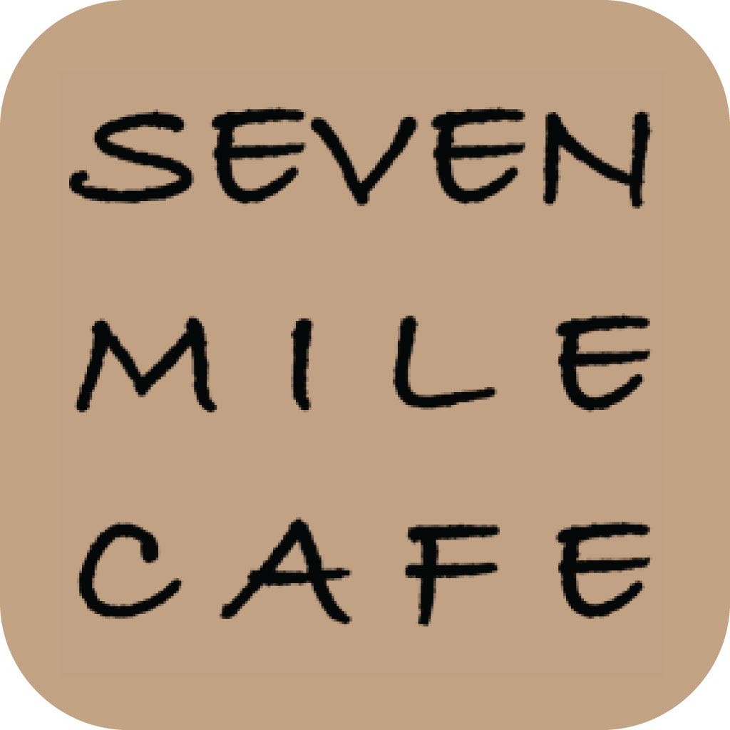 Seven Mile Cafe icon
