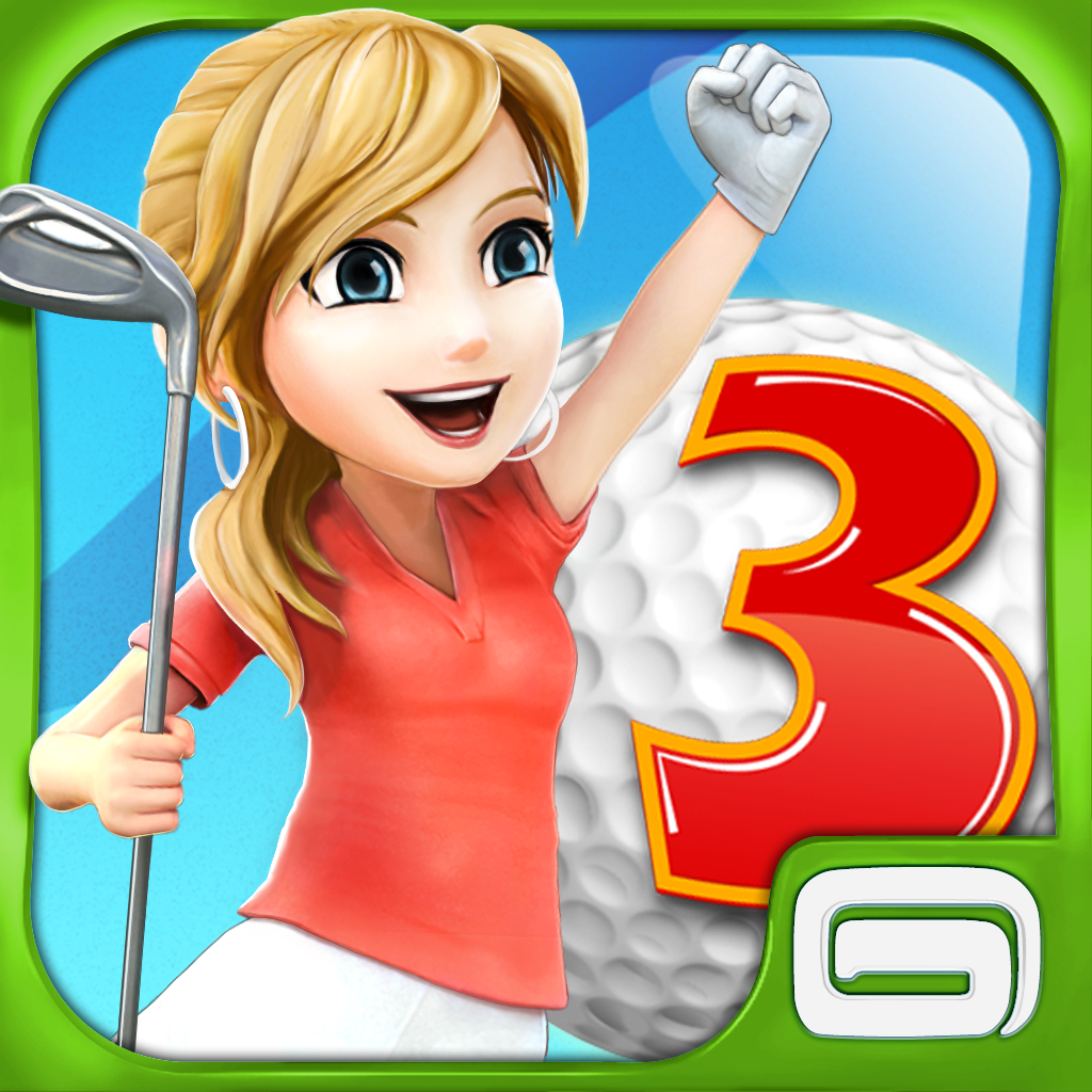Let's Golf! 3 Review