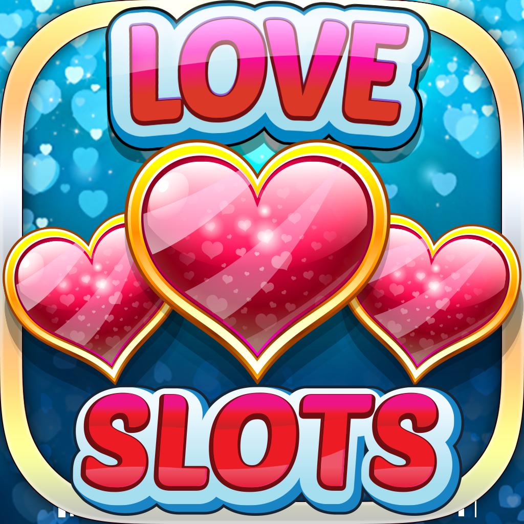 Valentines Day Love Slots Free Las Vegas Casino Slot Machine Game