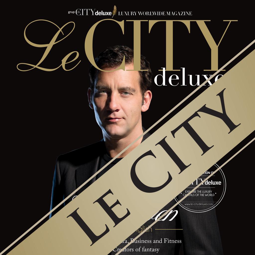 Le CITY deluxe magazine