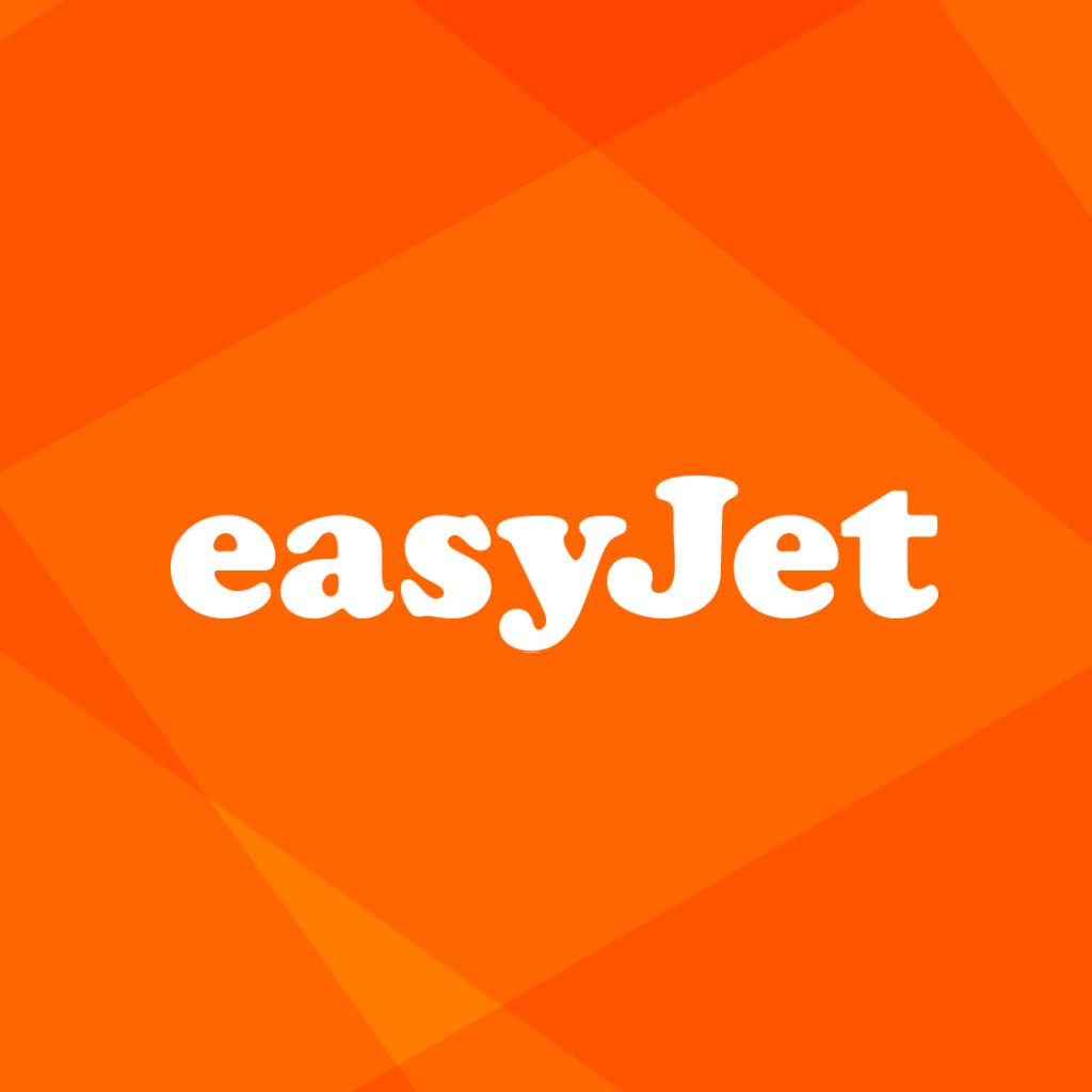 easyJet mobile