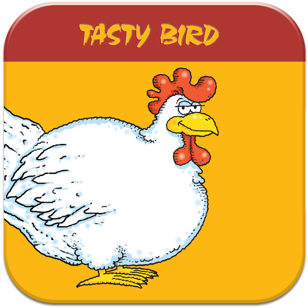 Tasty Bird Cafe icon