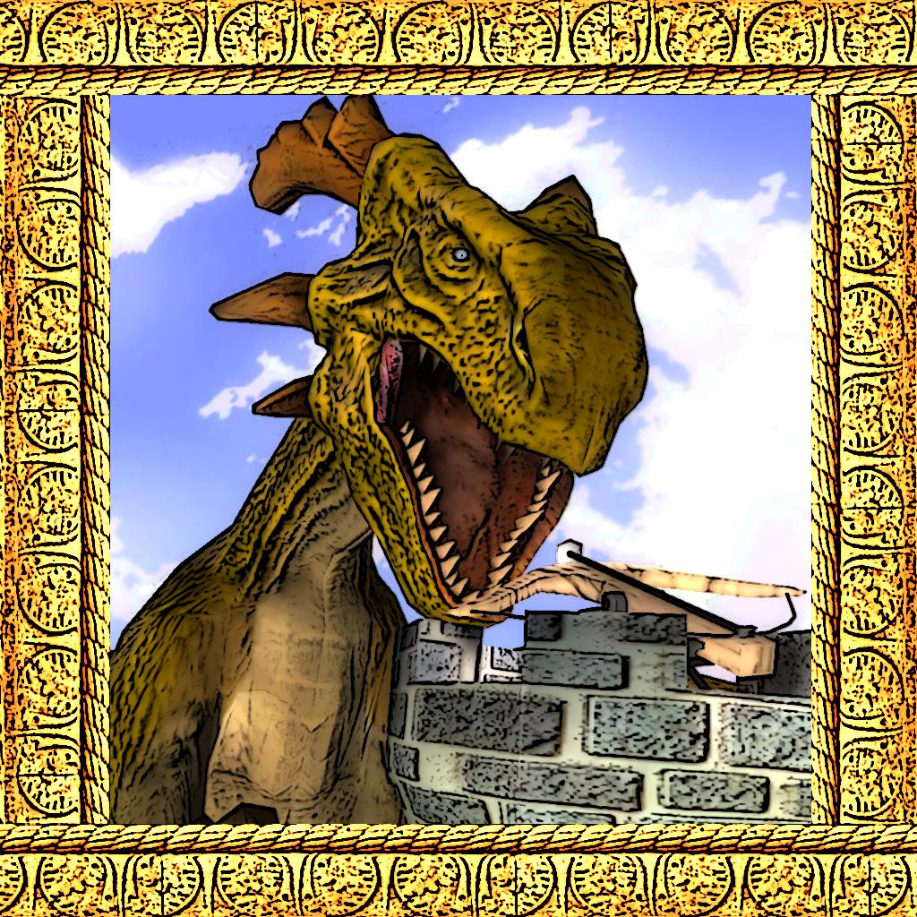Doom Siege - 3D Free