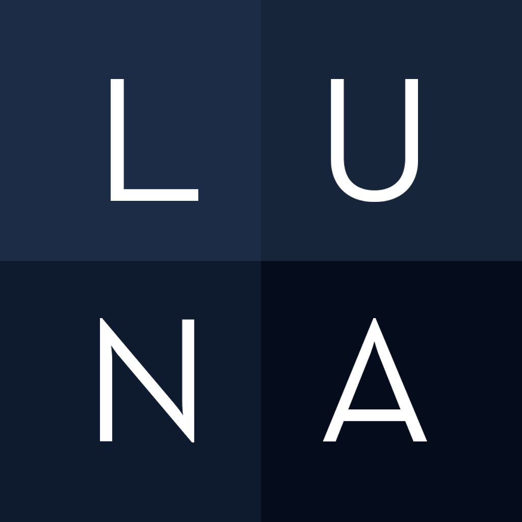 Luna Calculator - Simply Smart