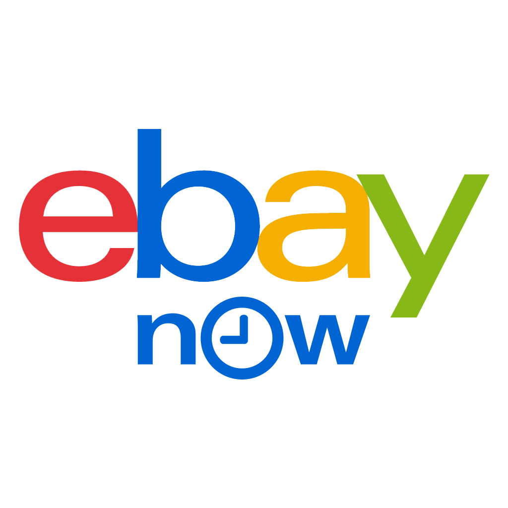 eBay Now - Fast Delivery from Local Stores