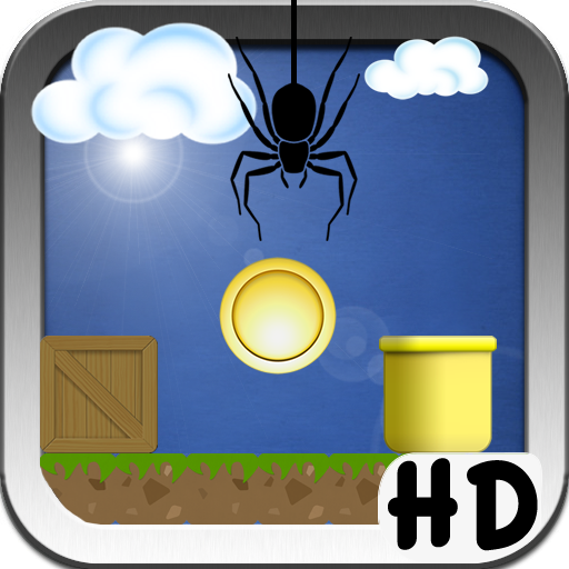 Coin Bounce HD