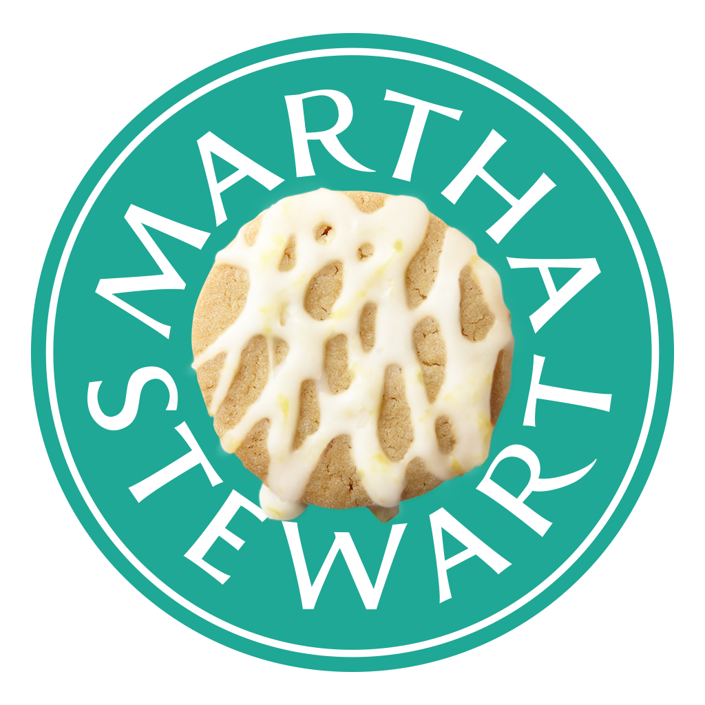 Martha Stewart Makes Cookies