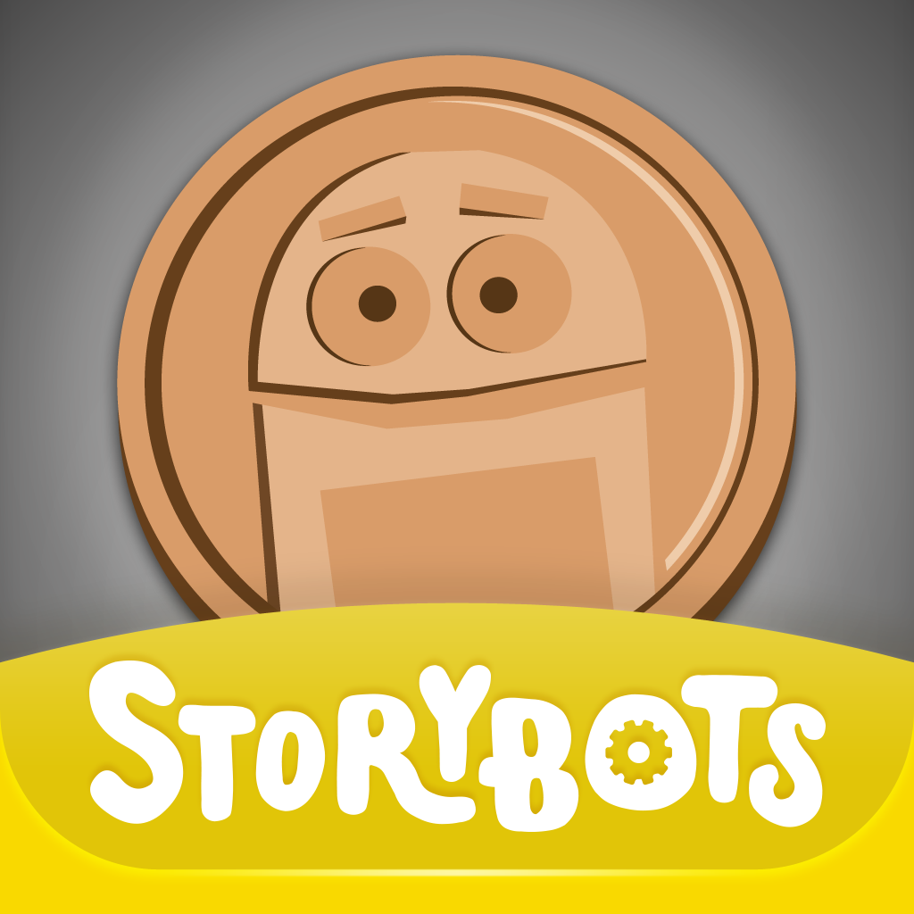 Coin Flip by StoryBots