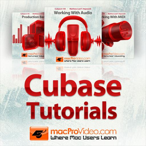 Course For Cubase