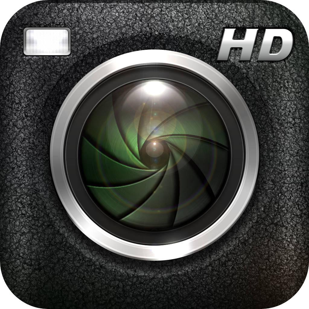 Night Camera HD for iPad - Low light photography