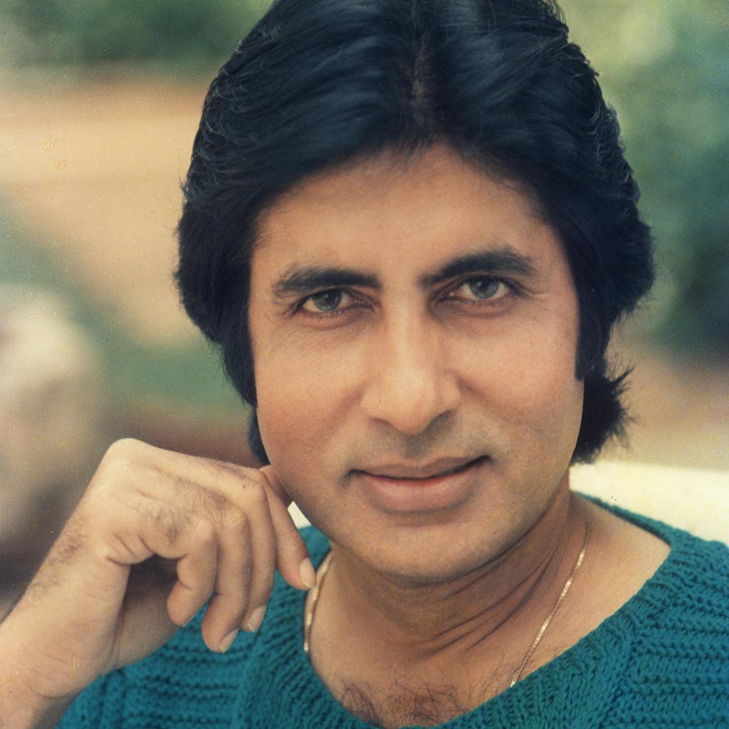 Amitabh Bachchan - The Legend | Apps | 148Apps