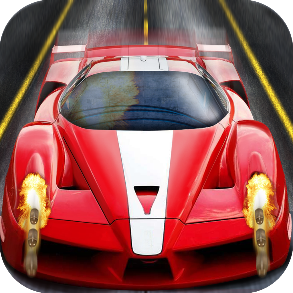 real extreme racing gratuit jeux de voiture de course par addictive top free games ltd. Black Bedroom Furniture Sets. Home Design Ideas