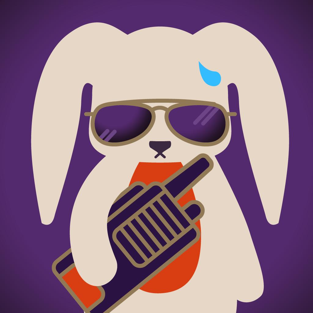 Bunny Bonker