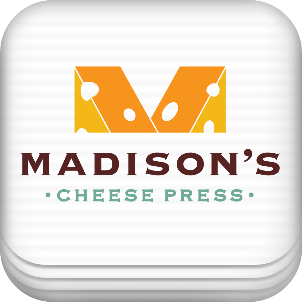 Madison's Cheese Press