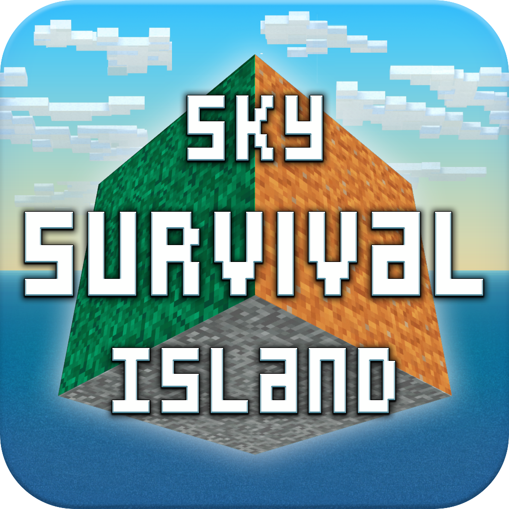 Sky Survival Island - SkyBlock Mini Game