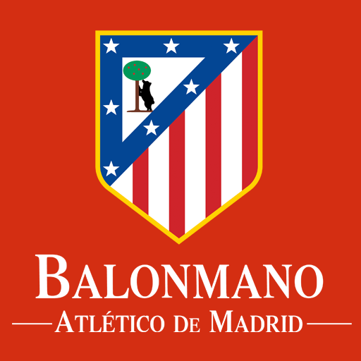 Atlético de Madrid Balonmano. My Team Apps 148Apps