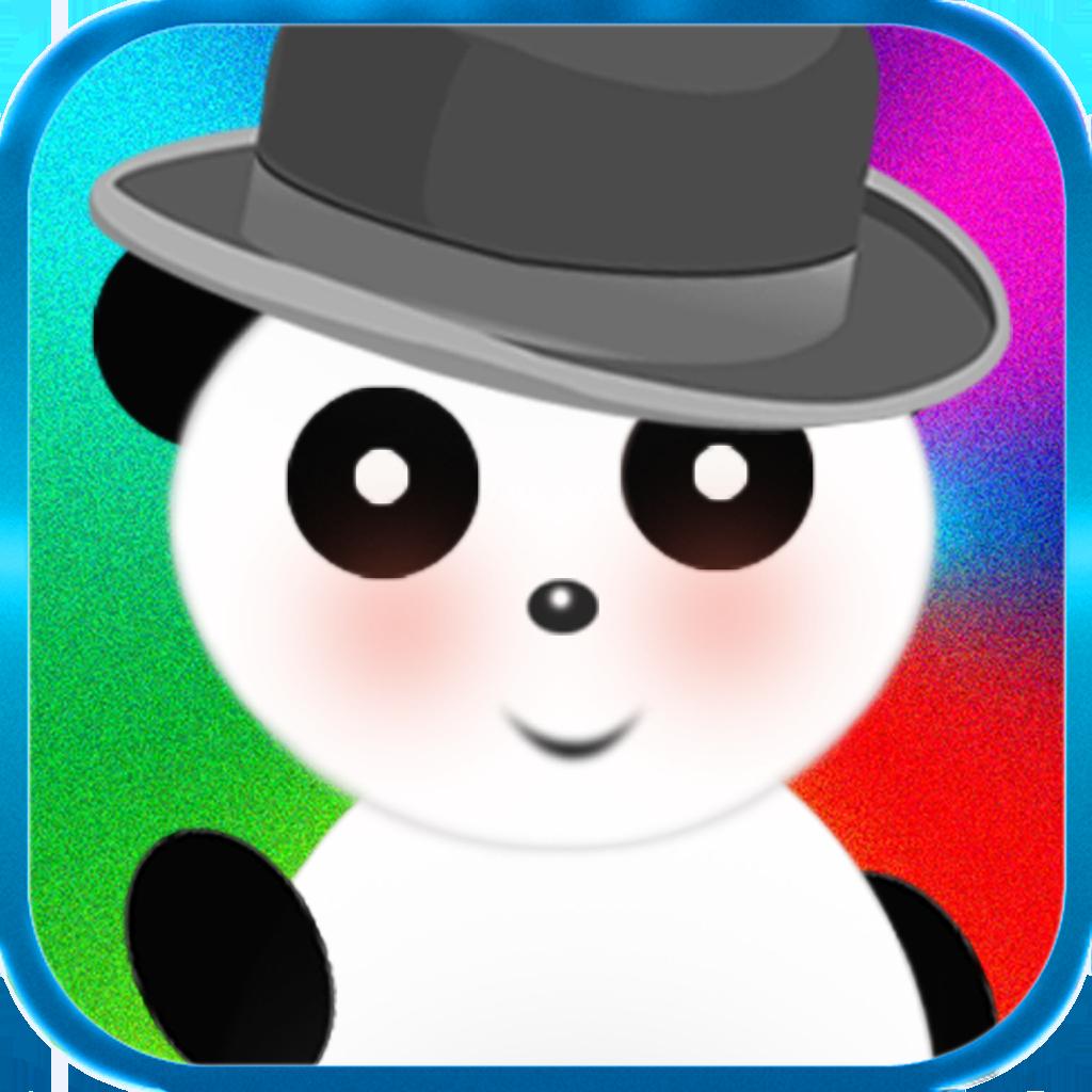 Audition 1 - Pandas