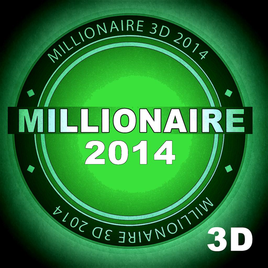Millionaire 3D 2014 HD