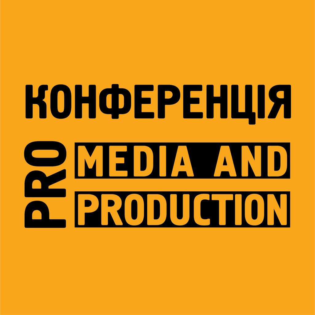 Conference PRO Media & Production