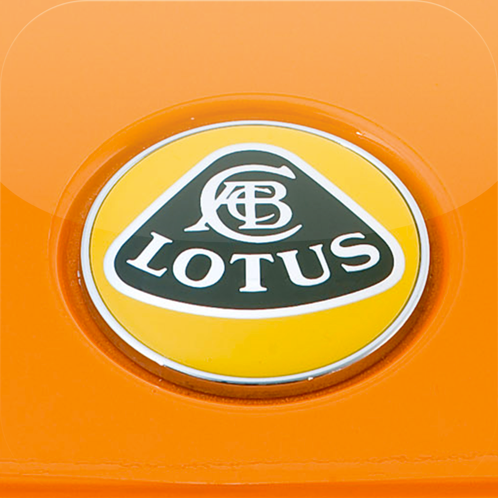 Lotus Cars Collection
