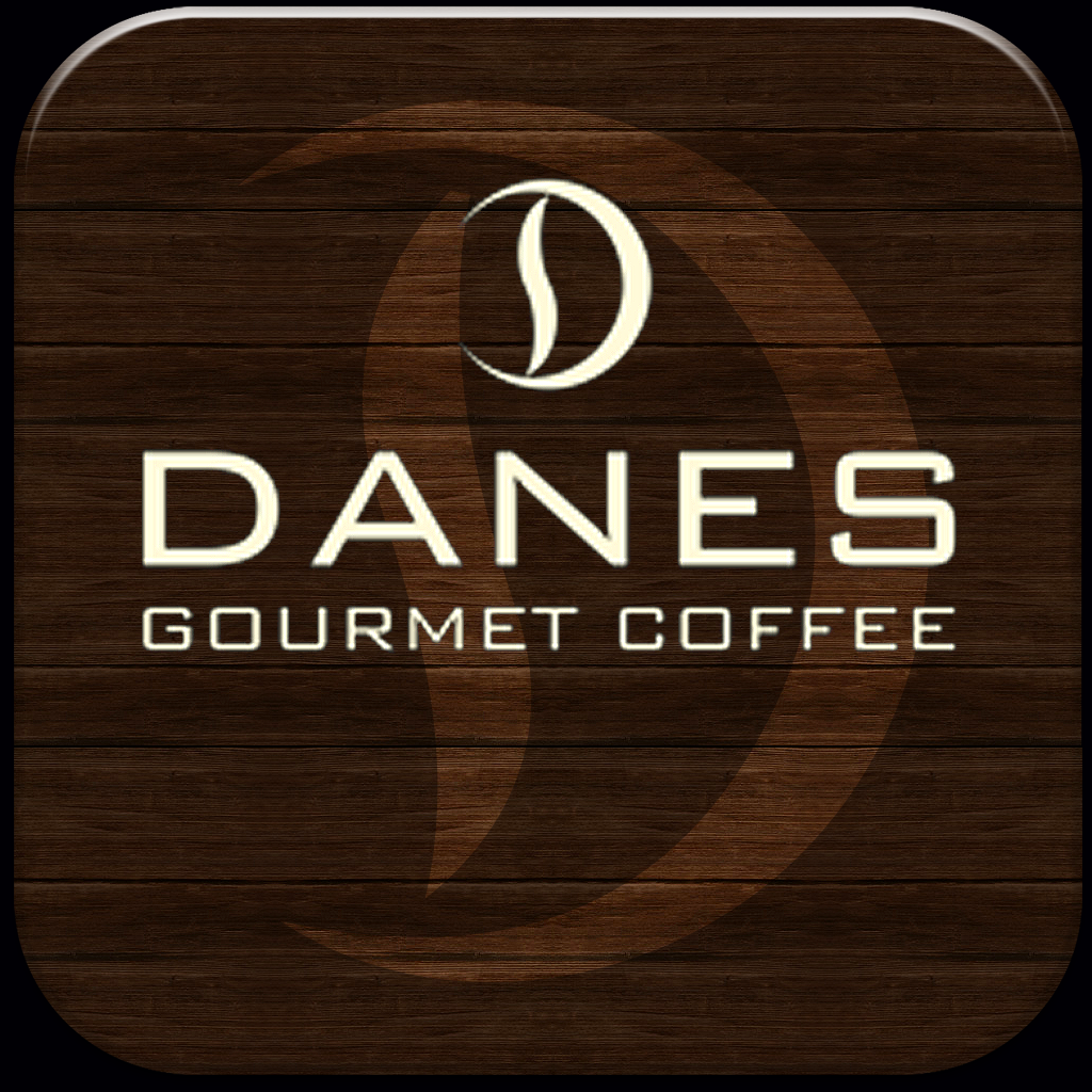 Danes Gourmet Coffee icon