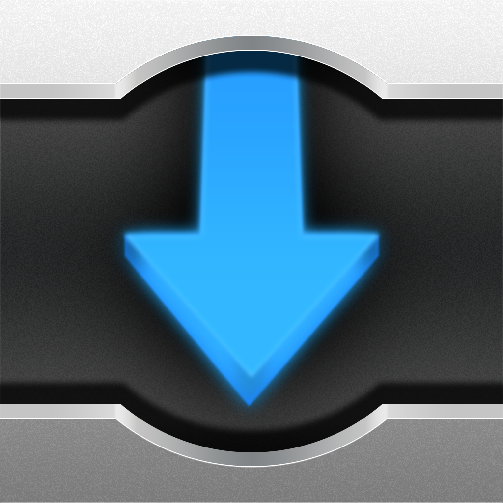 Turbo Downloader - Amerigo: Download any kind of files from internet