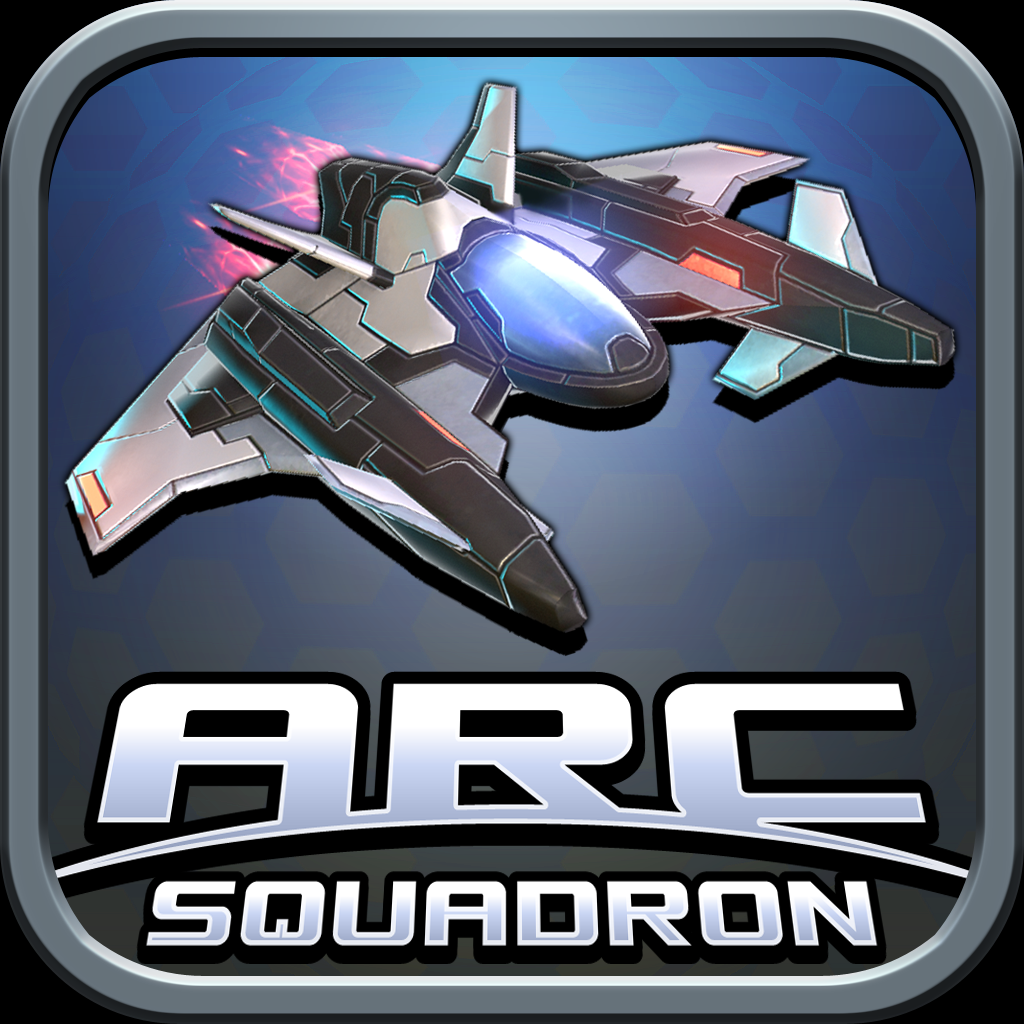 ARC Squadron Goes Free