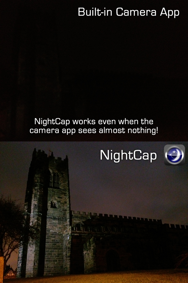 NightCap 2 Free screenshot #2
