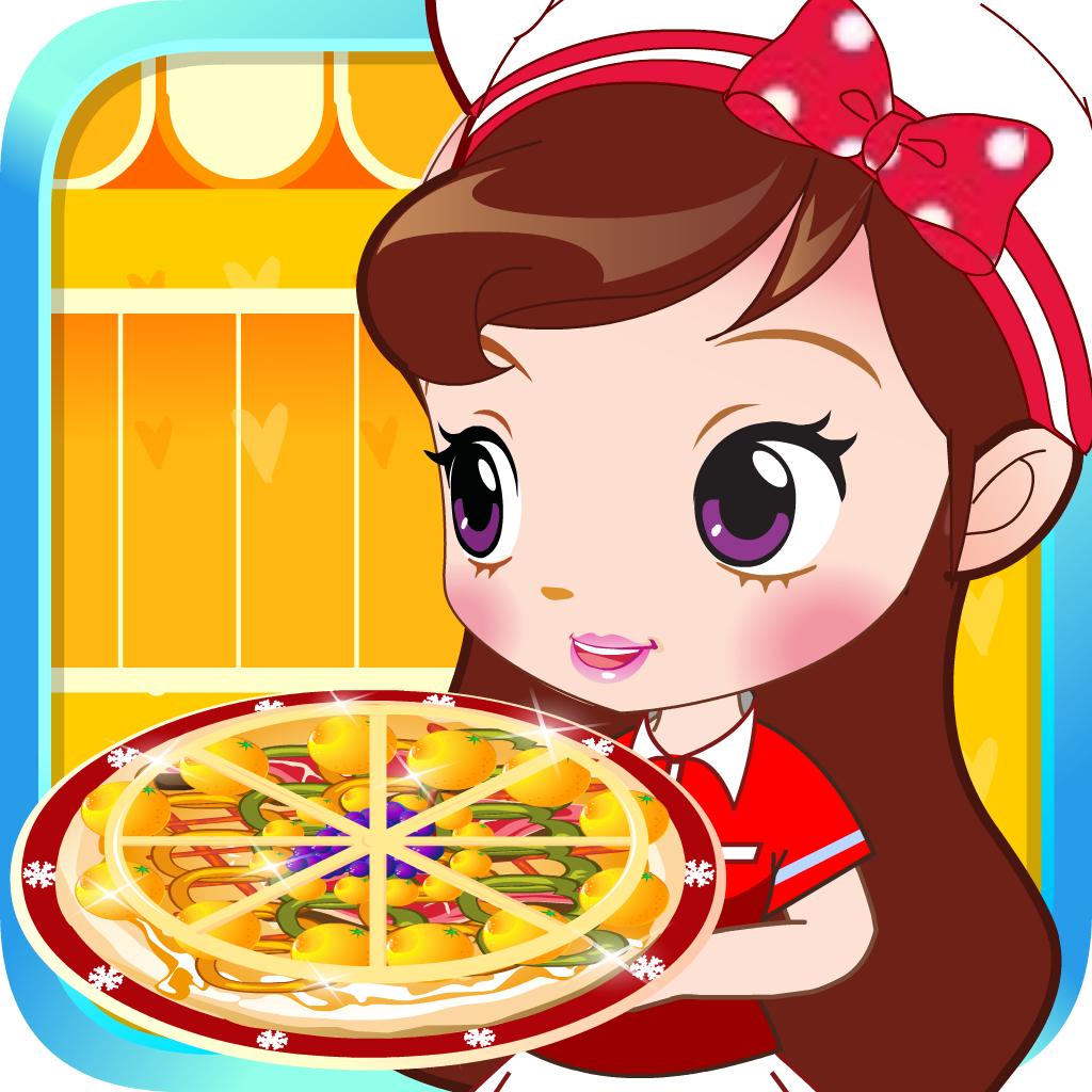 Sue's Pizza icon