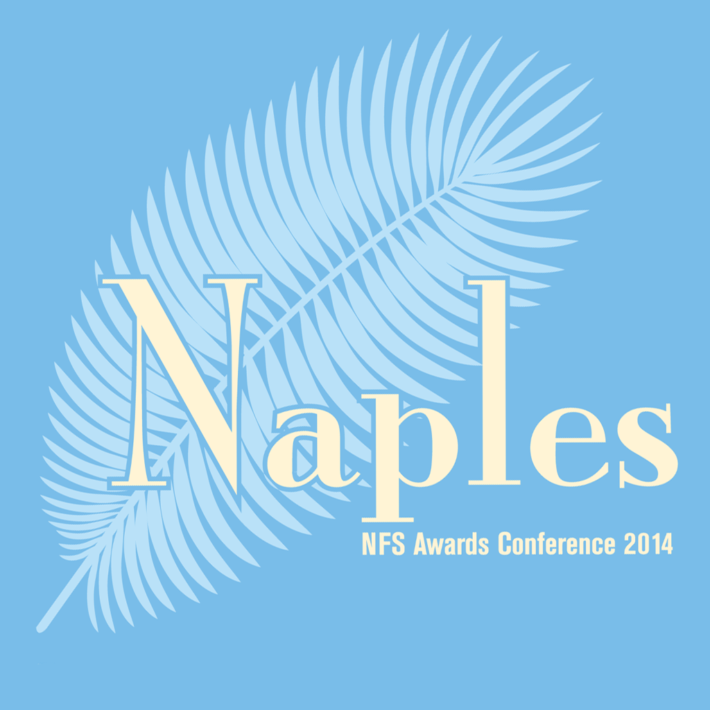 2014 NFS Awards Conference