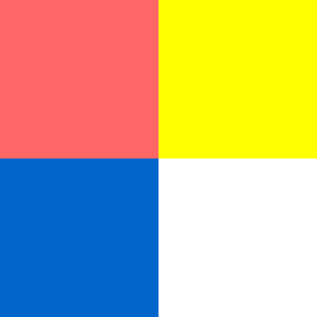 Amblyopia (Lazy Eye) - Don't Tap The Color Tiles
