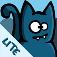 Bronko Blue Lite, the kitten copter Icon