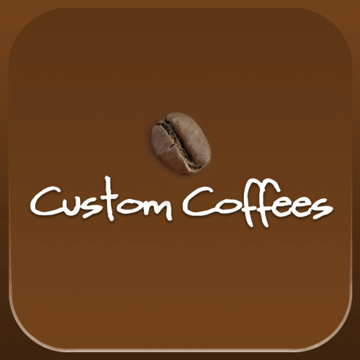 Custom Coffees icon