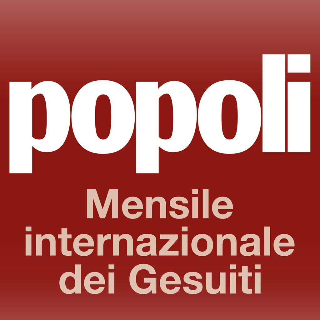 Popoli, mensile internazionale dei Gesuiti