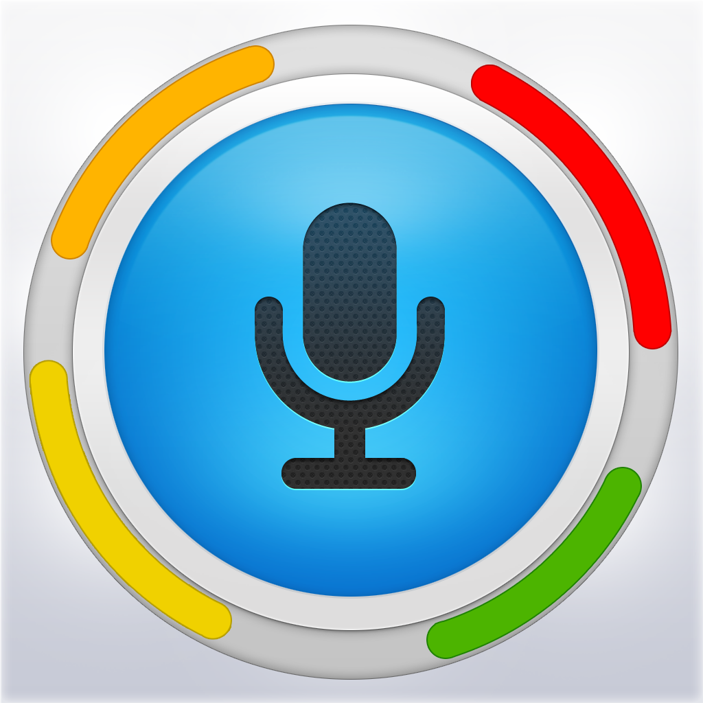Recordium Pro - Voice Recorder, Record Memos & Note Taking