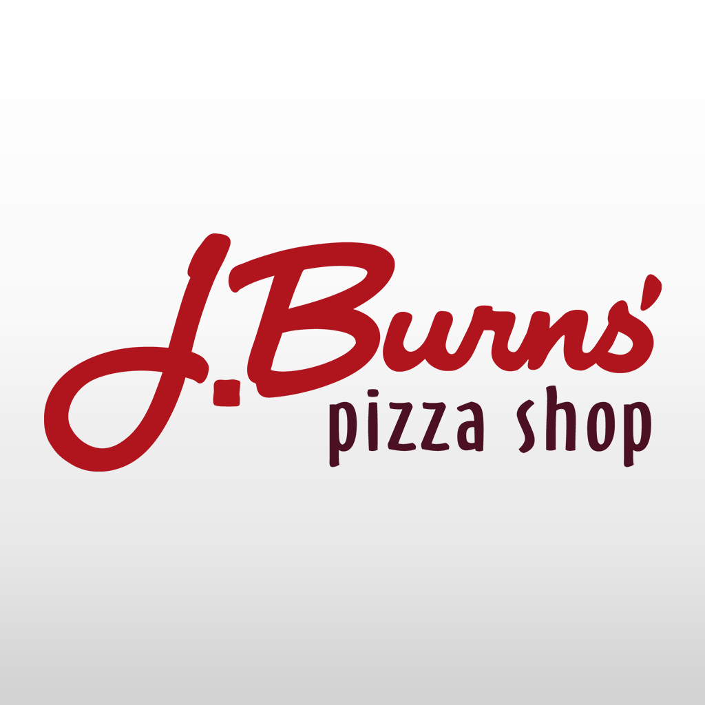 J. Burns' Pizza
