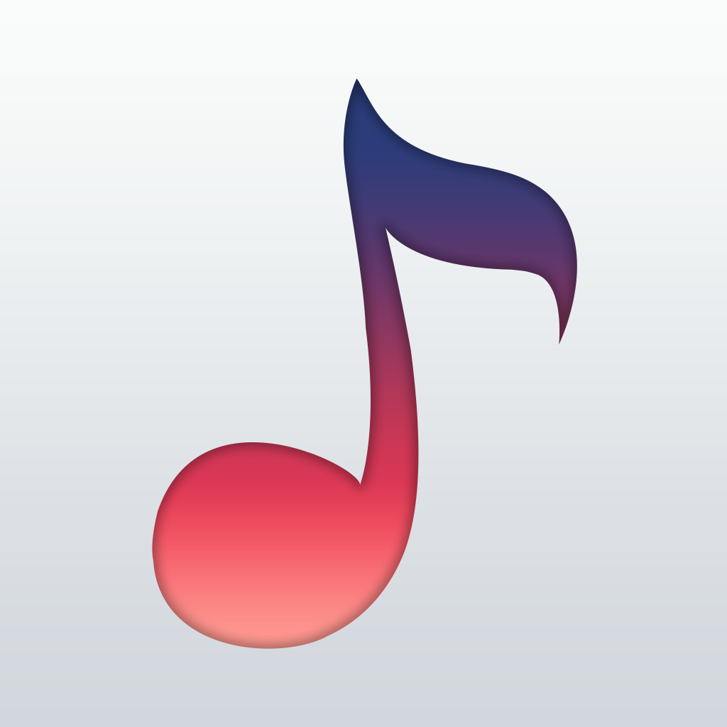iMusic Station - Background Music Player and Playlist