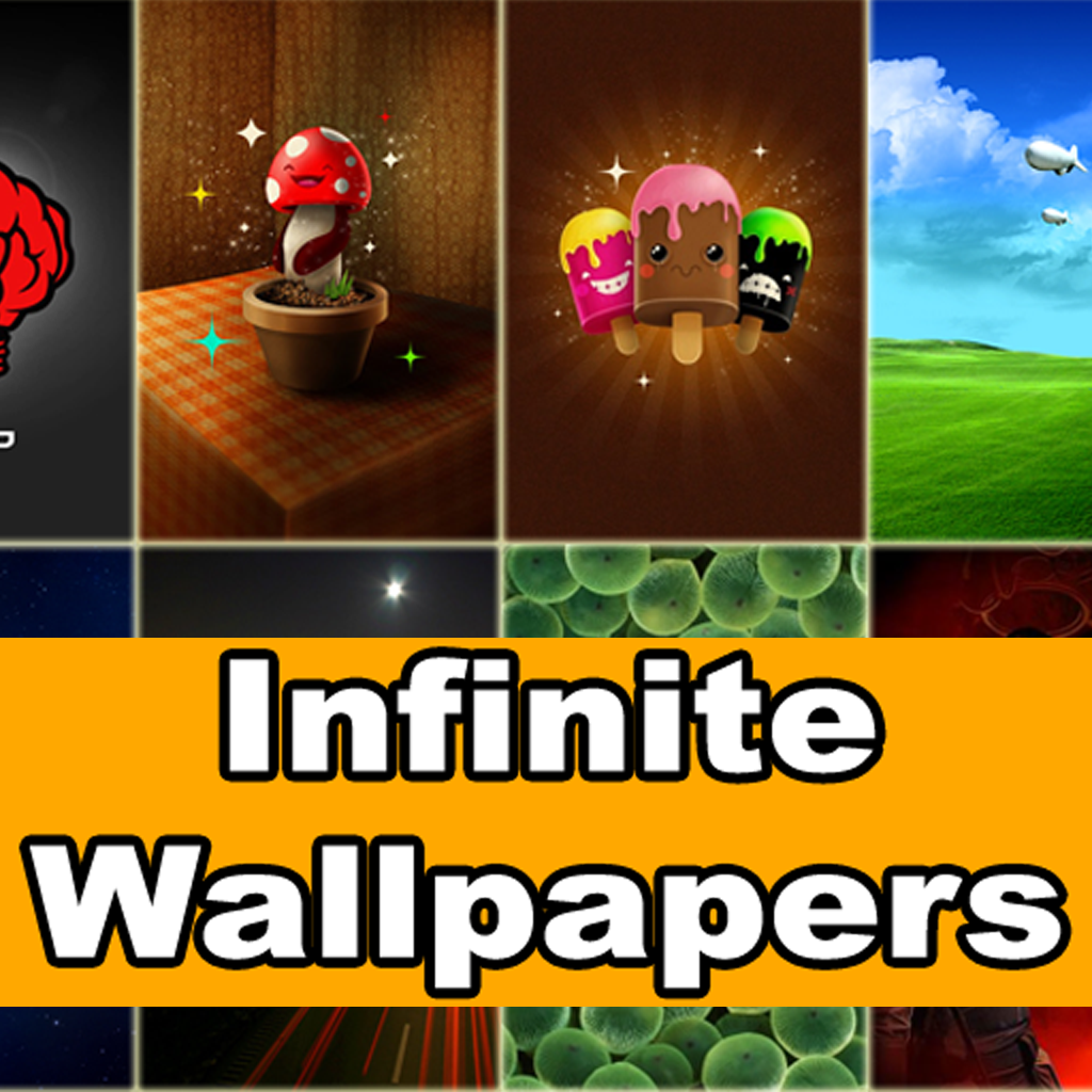 Infinite Wallpapers HD