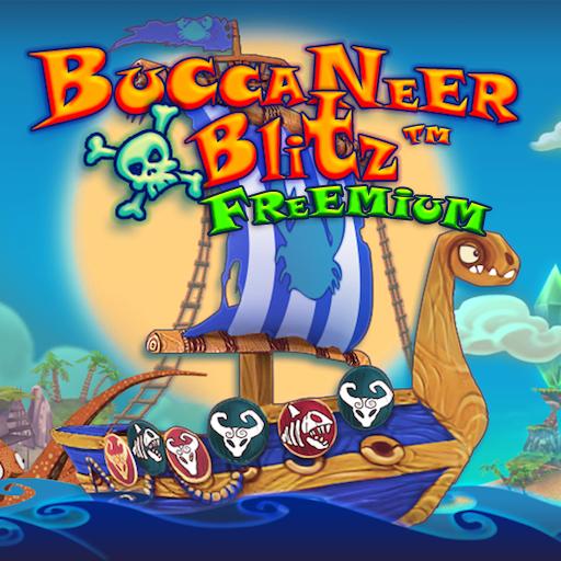Buccaneer Blitz™ Freemium