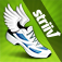 Every step with Striiv counts as a donation to charity at no cost to you