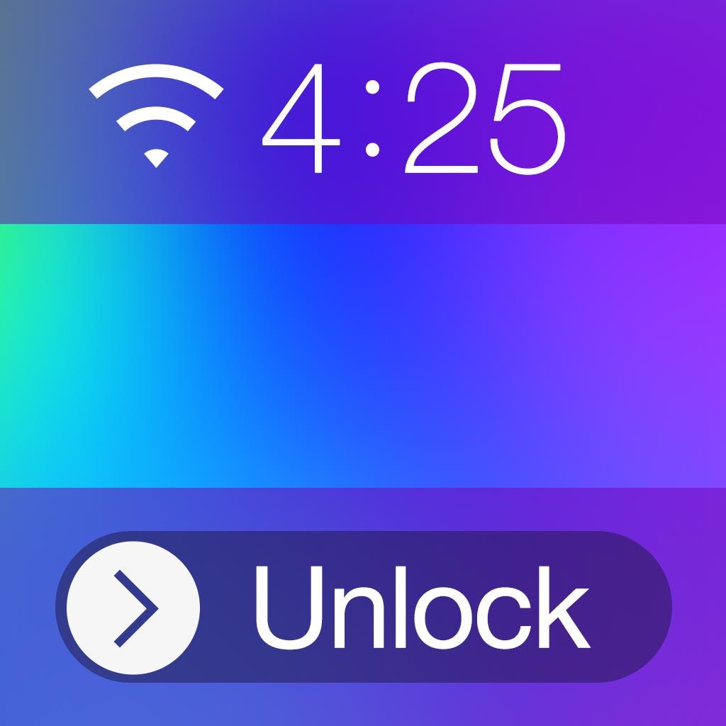 マジックロック ユニークな画面ロック壁紙 Iphone最新人気アプリランキング Ios App