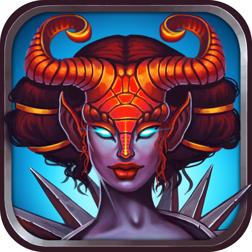 Dungeons of Evilibrium (RPG) – Card Battle Strategy Game