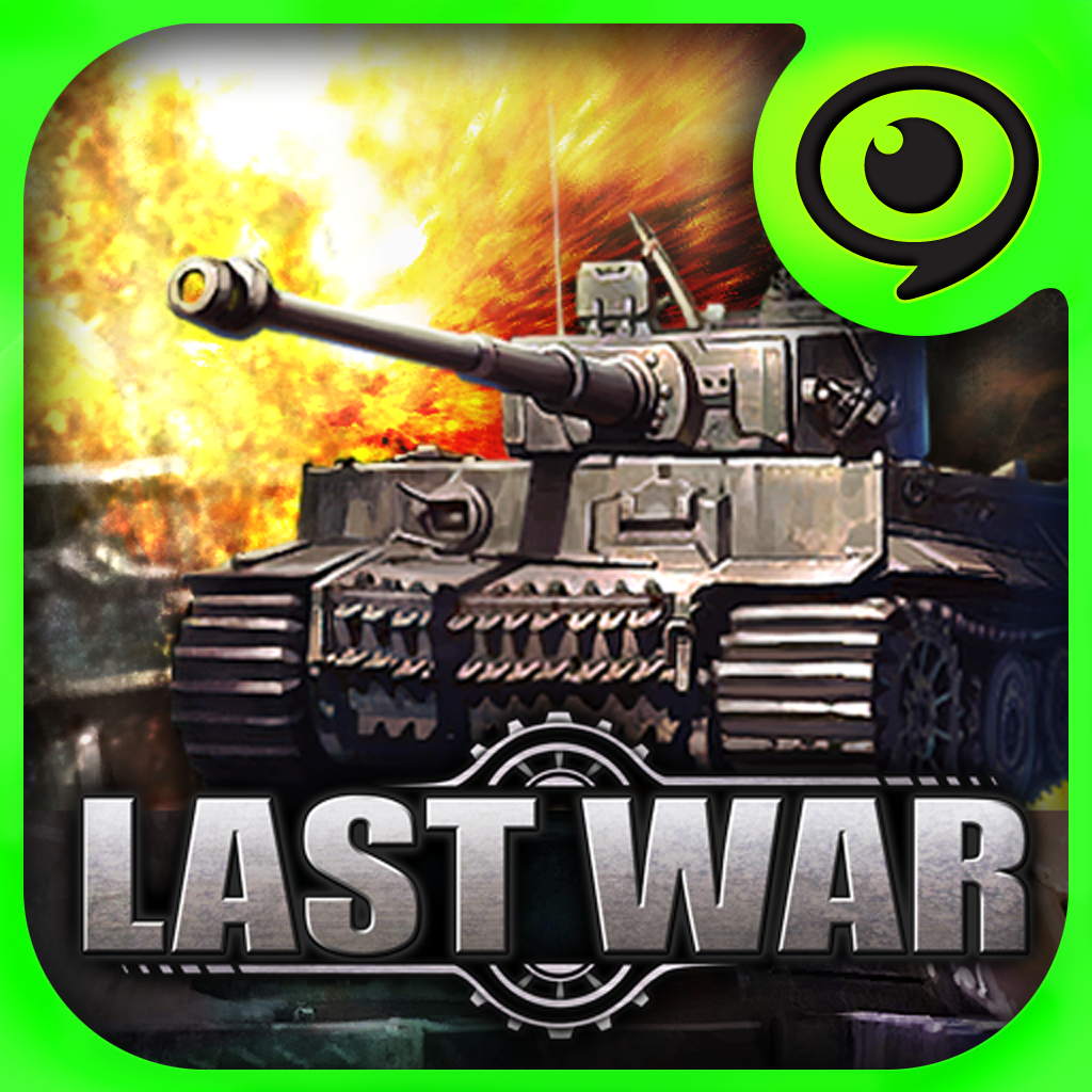 LAST WAR™ World Edition